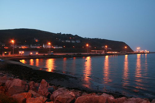 Goodwick Harbour